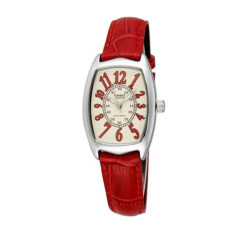 ซื้อ Casio นาฬิกาข้อมือผู้หญิง รุ่น Ltp 1208E 9B2Df แดง Red ออนไลน์