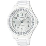 โปรโมชั่น Casio นาฬิกาข้อมือ รุ่น Lx 500H 7B2Vdf White Casio ใหม่ล่าสุด