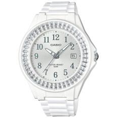 ขาย Casio นาฬิกาข้อมือ รุ่น Lx 500H 7B2Vdf White Casio ออนไลน์
