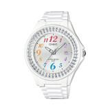 ราคา Casio นาฬิกาข้อมือ รุ่น Lx 500H 7Bvdf White ออนไลน์