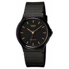 ราคา Casio นาฬิกาข้อมือผู้ชาย รุ่น Mq 24 1Eldf ใหม่ ถูก