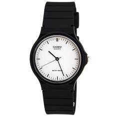 ซื้อ Casio นาฬิกาข้อมือผู้ชาย รุ่น Mq 24 7Eldf ใหม่