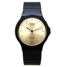 ซื้อ Casio นาฬิกาข้อมือผู้ชาย รุ่น Mq 24 9Eldf ออนไลน์ Thailand