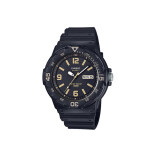 ซื้อ Casio นาฬิกาข้อมือผู้ชาย รุ่น Mrw 200H 1B3Vdf ดำ Black ออนไลน์