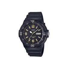 ราคา Casio นาฬิกาข้อมือผู้ชาย รุ่น Mrw 200H 1B3Vdf ดำ Black ใหม่ ถูก