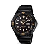 ซื้อ Casio นาฬิกาข้อมือผู้ชาย รุ่น Mrw 200H 1Evdf สีดำ ออนไลน์ ถูก