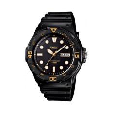 ขาย ซื้อ Casio นาฬิกาข้อมือผู้ชาย รุ่น Mrw 200H 1Evdf สีดำ