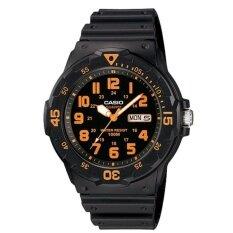 ขาย Casio นาฬิกาข้อมือ รุ่น Mrw 200H 4