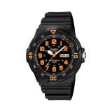 ซื้อ Casio นาฬิกาข้อมือผู้ชาย รุ่น Mrw 200H 4Bvdf สีดำ Casio เป็นต้นฉบับ