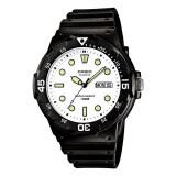 ซื้อ Casio นาฬิกาข้อมือ รุ่น Mrw 200H 7Evdf Black Casio