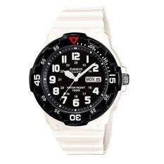 ส่วนลด สินค้า Casio นาฬิกาข้อมือ รุ่น Mrw 200Hc 7Bvdf