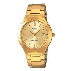ขาย Casio นาฬิกาผู้ชาย สายสแตนเลส รุ่น Mtp 1170N 9Ardf Gold ถูก Thailand
