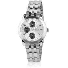 ขาย Casio นาฬิกาข้อมือ สายสแตนเลสสตีล สีเงิน รุ่น Mtp 1192A 7Adf ถูก ไทย