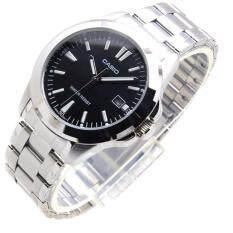ขาย ซื้อ นาฬิกาข้อมือผู้ชาย Casio รุ่น Mtp 1215A 1A2Df สินค้าขายดี ของแท้ ประกันศูนย์