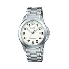 ขาย Casio นาฬิกาข้อมือผู้ชาย รุ่น Mtp 1215A 7B2Df สีเงิน ออนไลน์ ไทย