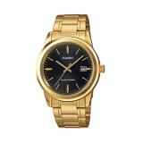 ราคา Casio นาฬิกาข้อมือผู้ชาย รุ่น Mtp Vs01G 1Adf สีทอง สมุทรปราการ
