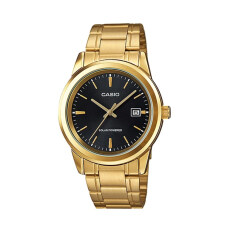 ขาย Casio นาฬิกาข้อมือผู้ชาย รุ่น Mtp Vs01G 1Adf สีทอง Casio