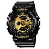 ขาย Casio นาฬิกา Casio Baby G Ba 110 1Adr Black Gold Series ประกัน Cmg ออนไลน์ ใน กรุงเทพมหานคร