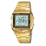 ราคา Casio นาฬิกา Data Bank สีทอง สายสแตนเลส รุ่น Db 360G 9Adf ออนไลน์ ไทย