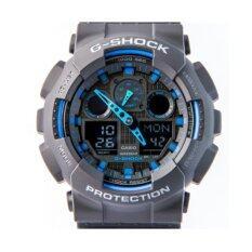 ขาย Casio นาฬิกา G Shock Ga 100 1A2Dr ถูก ใน Thailand