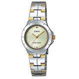 Casio นาฬิกา Lady Ltp 1242Sg 9Cdf Silver ใน กรุงเทพมหานคร