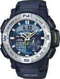 ขาย Casio นาฬิกา Prg 280 2 Rasin Strap Blue เป็นต้นฉบับ