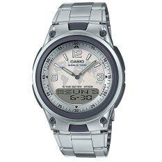 ขาย ซื้อ Casio นาฬิกา Telememo 2 ระบบ Aw 80D 7A2Vdf