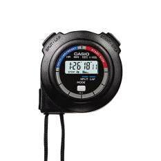 ราคา Casio นาฬิกาจับเวลา Casio Stop Watch รุ่น Hs 3V 1Rdt Casio ใหม่
