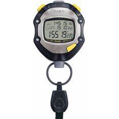 ซื้อ Casio นาฬิกาจับเวลา รุ่น Hs 70W Stopwatch Casio ถูก