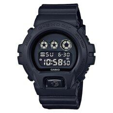 ส่วนลด Casio นาฬิกาข้อมือ G Shock สายเรซิ่น รุ่น Dw 6900Bb 1 สงขลา
