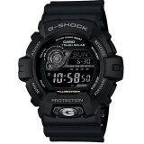 ซื้อ Casio นาฬิกาข้อมือ G Shock Tough Solar รุ่น Gr 8900A 1 สีดำ สงขลา