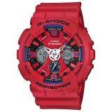 ขาย Casio นาฬิกาข้อมือ G Shock Tri Color Ana Digital รุ่น Ga 120Tr 4 Limited ออนไลน์