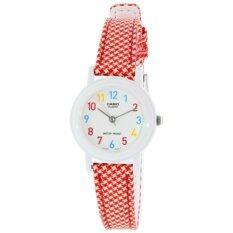 โปรโมชั่น Casio นาฬิกาข้อมือ Lq 139Lb 4Bdf Casio ใหม่ล่าสุด