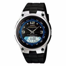 ขาย Casio นาฬิกาข้อมือ Outgear รุ่น Aw 82 1A ออนไลน์ ใน สมุทรปราการ