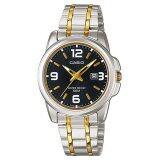 Casio นาฬิกาข้อมือผู้หญิง สายสแตนเลส สีเงิน รุ่น Ltp 1314Sg 1A Silver ไทย