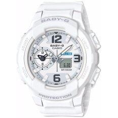 ราคา ราคาถูกที่สุด Casio นาฬิกาข้อมือ รุ่น Bga 230 7B