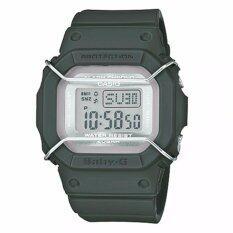 ซื้อ Casio นาฬิกาข้อมือ รุ่น Bgd 501Um 3 ถูก