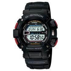 ราคา Casio G Shock นาฬิกาข้อมือ รุ่น G 9000 1Vdr ใหม่ ถูก