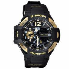 ความคิดเห็น Casio นาฬิกาข้อมือ รุ่น Ga 1100 9G