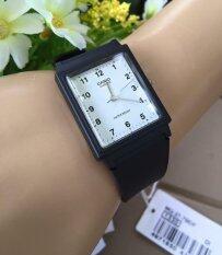 ขาย Casio นาฬิกาข้อมือ รุ่น Mq 27 หน้าปัดขาว เป็นต้นฉบับ