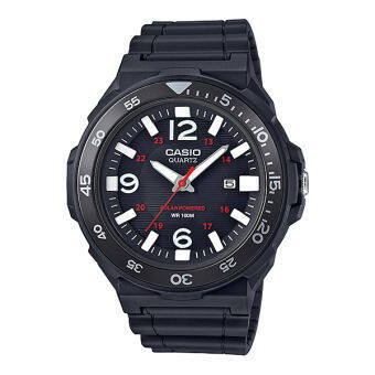 Casio นาฬิกาข้อมือ รุ่น Sport Solar Power Gent MRW-S310H-1B-