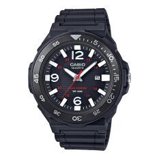 ราคา Casio นาฬิกาข้อมือ รุ่น Sport Solar Power Gent Mrw S310H 1B ราคาถูกที่สุด