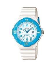 ซื้อ Casio นาฬิกาข้อมือ Standard รุ่น Lrw 200H 2Bv Casio ออนไลน์