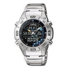 ซื้อ Casio นาฬิกาผู้ชาย Outgear รุ่น Amw 703D 1A ถูก ใน สงขลา