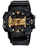 ซื้อ Casio นาฬิกาผู้ชาย สายเรซิ่น รุ่น Gba 400 1A9Dr ออนไลน์ ถูก