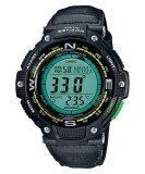 ขาย ซื้อ Casio Outgear นาฬิกาผู้ชาย สีดำ สายเรซิ่น รุ่น Sgw 100B 3A2 สงขลา