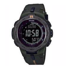 โปรโมชั่น Casio Protrek Prw 3100Y 3 Resin Band Intl