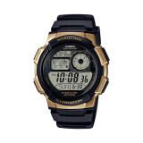 ขาย Casio Standard นาฬิกาข้อมือผู้ชาย รุ่น Ae 1000W 1A3Vdf Black Gold ดำทอง Casio Standard ผู้ค้าส่ง