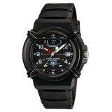 Casio Standard Analog นาฬิกาข้อมือ รุ่น Hda 600B 1Bv Casio ถูก ใน นนทบุรี