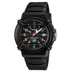 ราคา Casio Standard Analog นาฬิกาข้อมือ รุ่น Hda 600B 1Bv ที่สุด